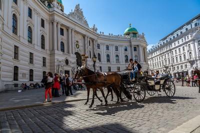 6. Vienna. (Fotolia)