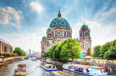 7. Berlin. (Fotolia)