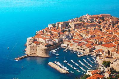 10. Dubrovnik. (Fotolia)