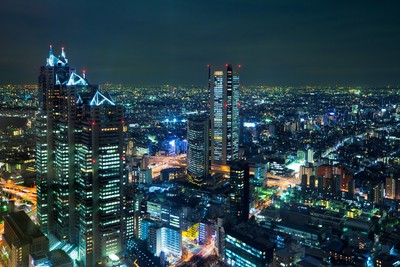 Helpfulness of locals: Tokyo. (Fotolia)