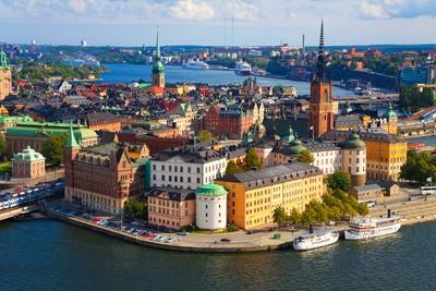 Family-friendly travel: Stockholm. (Fotolia)