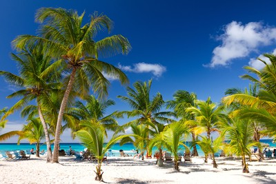 2. Punta Cana. (Fotolia)