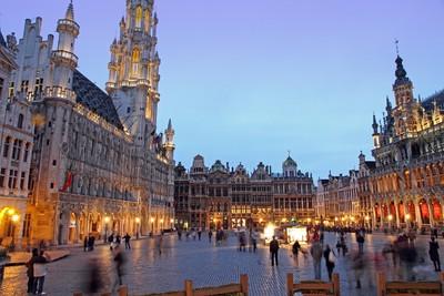 4. Brussels. (Fotolia)
