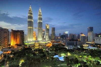 6. Kuala Lumpur. (Fotolia)