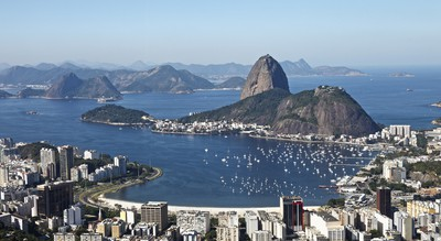 9. Rio de Janeiro. (Fotolia)