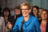Premier Kathleen Wynne. Craig Robertson/Toronto Sun/QMI Agency