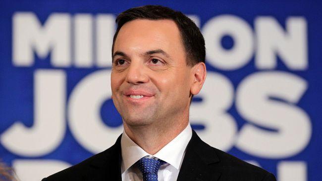 Ontario Progressive Conservative leader Tim Hudak. (Tony Caldwell/QMI Agency)