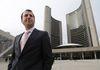 Ari Goldkind (Craig Robertson/Toronto Sun)