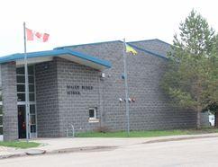 Maude Burke School