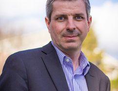 PC candidate Jeff Bennett. (QMI Agency file photo)