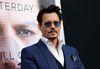 Johnny Depp.  REUTERS/Mario Anzuoni