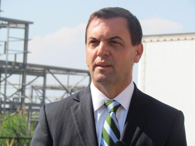 Ontario Progressive Conservative Leader Tim Hudak. (ANTONELLA ARTUSO/Toronto Sun)