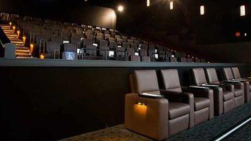 Versus Is Cineplex S Premium Seat Program A Good Thing