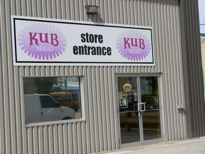 The best bread in Winnipeg comes from KUB Bakery, according to a recent Your Winnipeg poll. (GLEN DAWKINS/Winnipeg Sun)
