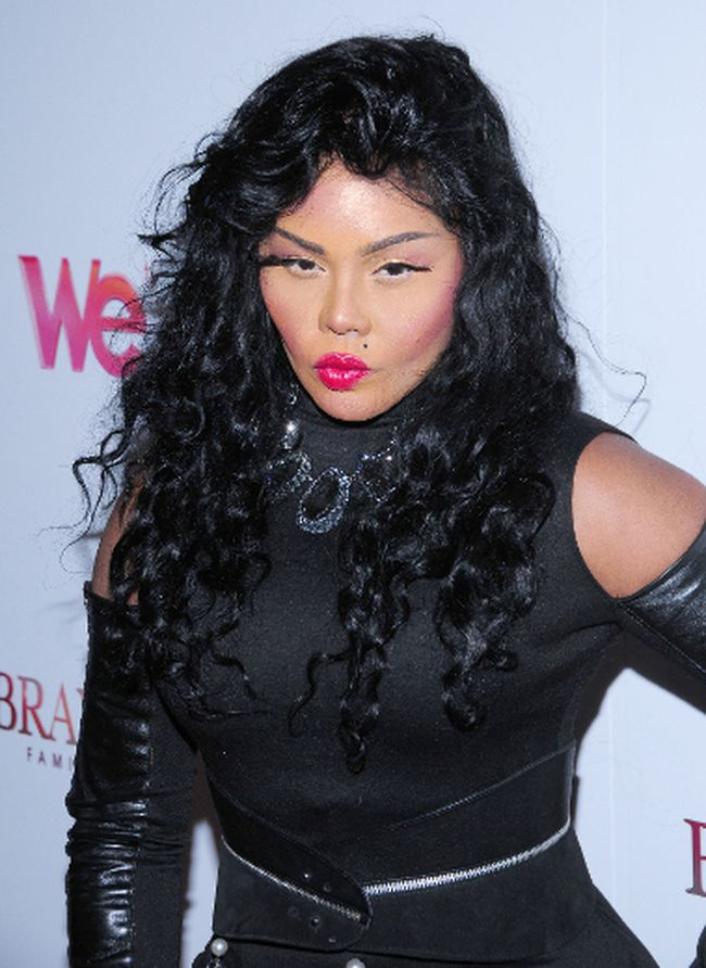 "<b>Royal Reign</b> Child of: Lil Kim and rapper Mr. Papers. (<A HREF=""http://www.wenn.com"" TARGET=""newwindow"">WENN.COM</a>)"