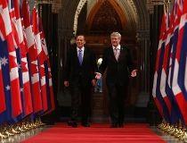 Abbott and Harper BFFs