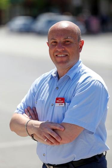 Liberal MPP Peter Milczyn. (MICHAEL PEAKE/Toronto Sun)