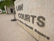 The Edmonton Law Courts