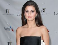 "Selena Gomez and Justin Bieber. (<A HREF=""http://www.wenn.com"" TARGET=""newwindow"">WENN.COM</a> photos)"