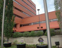 The Regional Municipality of Wood Buffalo ANDREW JEFFREY/TODAY STAFF