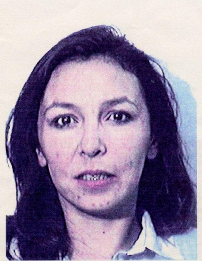 Sonya Nadine Cywink