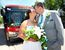 John Ross Heather Cormac transit wedding