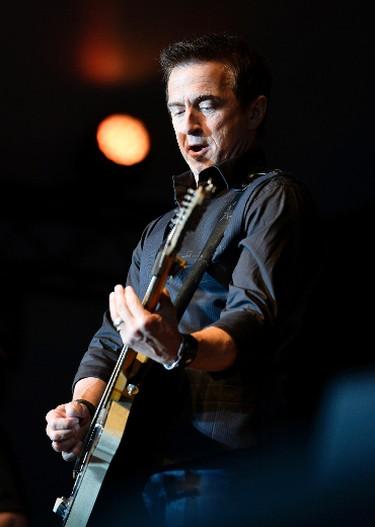 Colin James performs during the TD Ottawa Jazz Festival on Saturday, June 21, 2014. Matthew Usherwood/Ottawa Sun