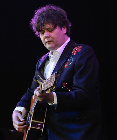 Ron Sexsmith performs during the TD Ottawa Jazz Festival on Saturday, June 21, 2014. Matthew Usherwood/Ottawa Sun