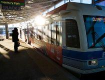 LRT photo
