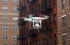 A camera drone. REUTERS file photo/Mike Segar