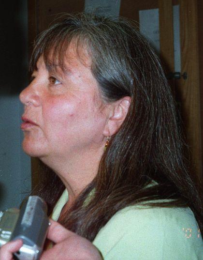 Irene Fraser