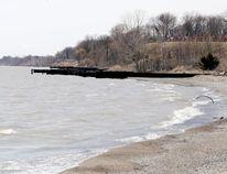 Lake Erie. (QMI Agency file photo)