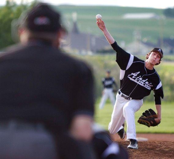 Airdrie baseball