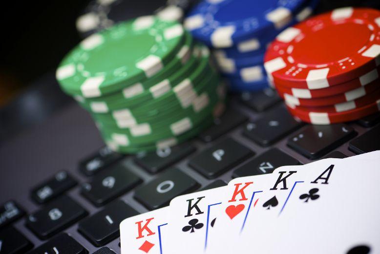 Toronto Online Gambling – Online Gambling in Toronto