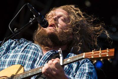 Matt Anderson performing with his band the Mellotones at Bluesfest on Saturday July 5, 2014. Errol McGihon/Ottawa Sun/QMI Agency