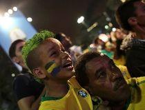 Brazil loss