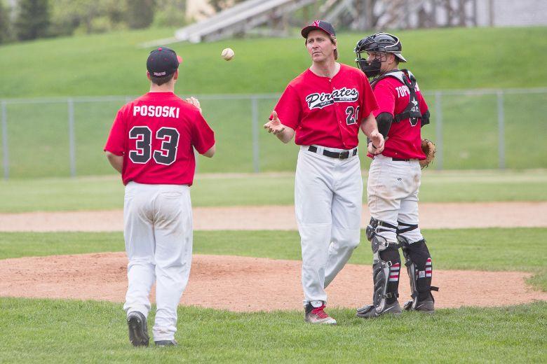 Amateur association baseball winnipeg