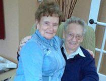 Harold Hartwick, and Helena Hartwick.