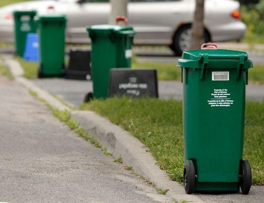 Green Bin Fiasco Utter Failure By City Hall Audit