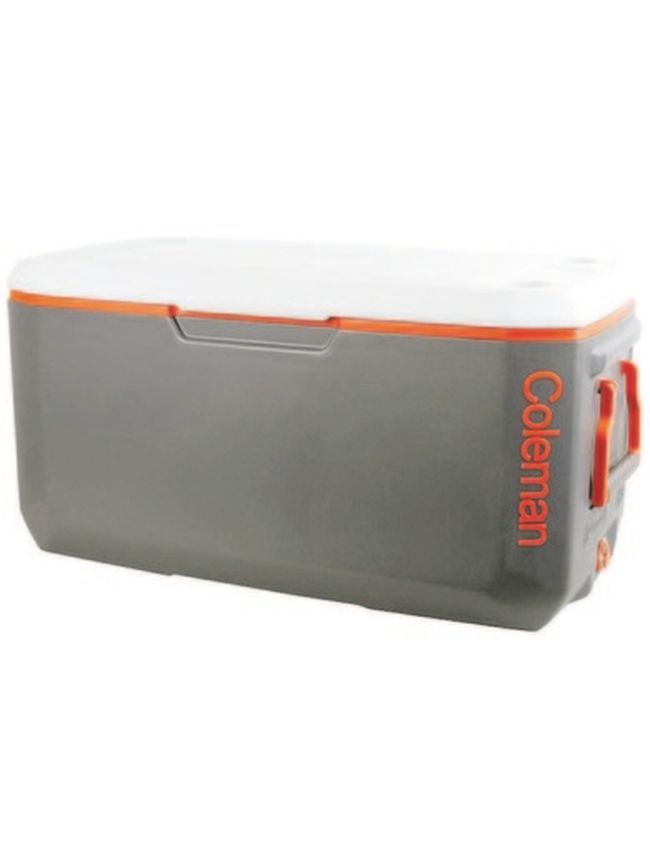 Xtreme Cooler, $139.99, Coleman (colemancanada.ca)