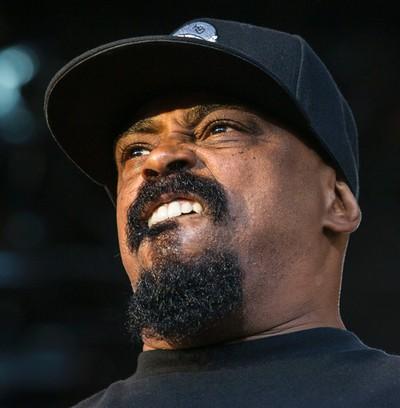 Sen Dog of Cypress Hill performing at Bluesfest on Wednesday July 9, 2014. Errol McGihon/Ottawa Sun/QMI Agency
