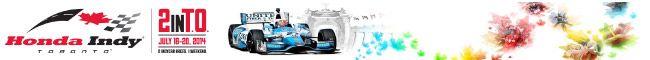 Honda Indy Sports Sponsor