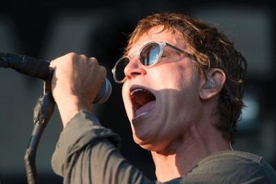 Stephan Jenkins performing with Third Eye Blind at Bluesfest in Ottawa on Thursday July 11, 2014. Errol McGihon/Ottawa Sun/QMI Agency