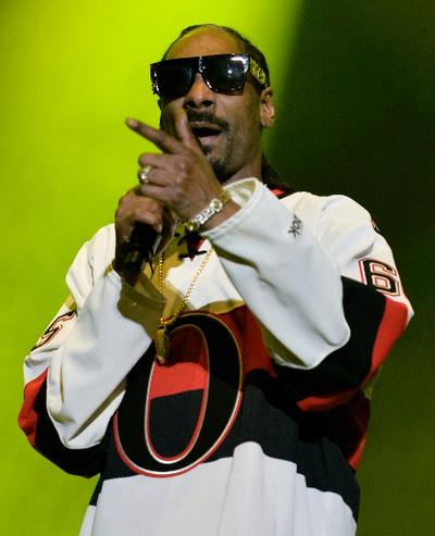 Snoop Dogg (AKA Snoop Lion) performs at Bluesfest in Ottawa on Saturday July 12, 2014. Matthew Usherwood/Ottawa Sun/QMI Agency