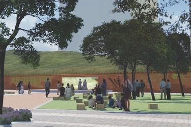 Upper Fort Garry plans_3