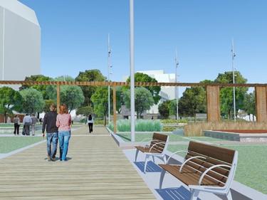 Upper Fort Garry plans_4