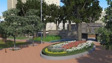 Upper Fort Garry plans_5