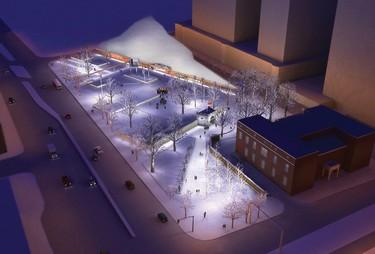 Upper Fort Garry plans_6