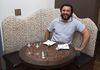 Constantine Kappos? Mythic Grill?s features Moussaka. (DEREK RUTTAN, The London Free Press)