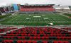 TD Place, home of the Ottawa Redblacks. Tony Caldwell/Ottawa Sun